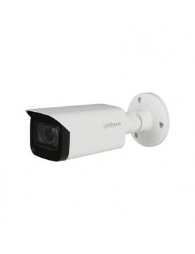 Caméra dôme blanche HD-CVI Dahua HAC-HDW1100MP résolution 1 Mégapixel, objectif 2.8 mm, IR 30 m