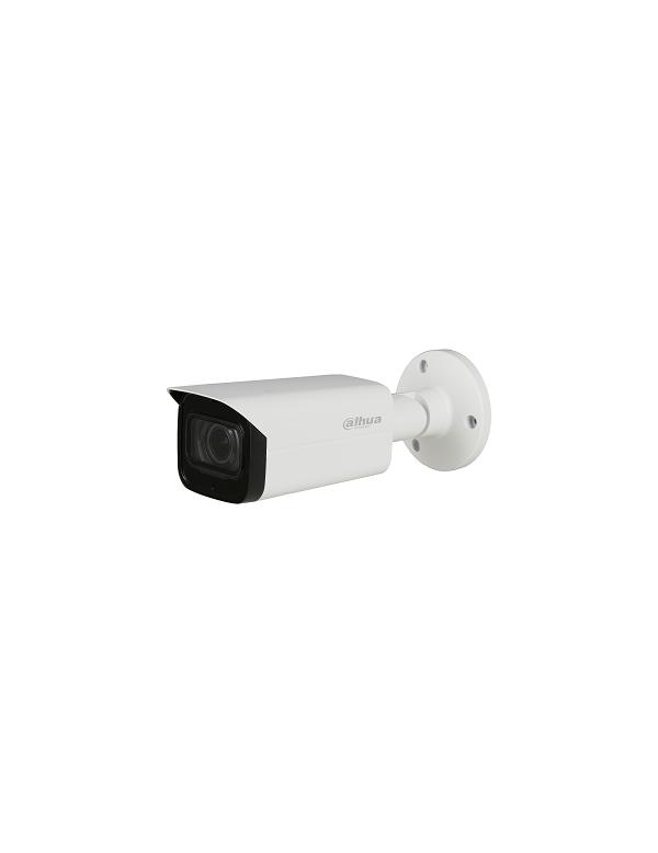Caméra dôme blanche HD-CVI Dahua HAC-HDW1000M résolution 1 Mégapixels, objectif 3.6 mm, IR 30 m