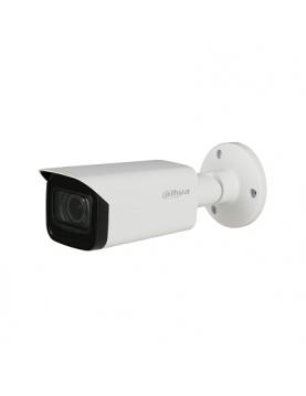 Caméra dôme blanche HD-CVI Dahua HAC-HDBW1100RP-VF résolution 1 Mégapixels, objectif 2.7-12 mm, IR 30 m