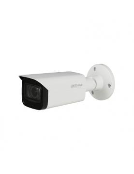 Caméra dôme blanche HD-CVI Dahua HAC-HDW1200M résolution 2 Mégapixels, objectif 3.6 mm, IR 30 m