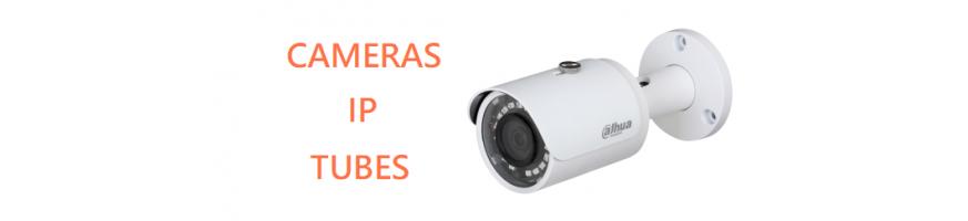 Caméras Vidéosurveillance IP Tube DAHUA | Microview