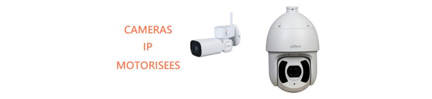 Caméras Vidéosurveillance IP Motorisées PTZ DAHUA | Microview